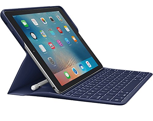 Logitech CREATE Backlit Keyboard Case for 9 7-inch iPad Pro UK LAYOUT