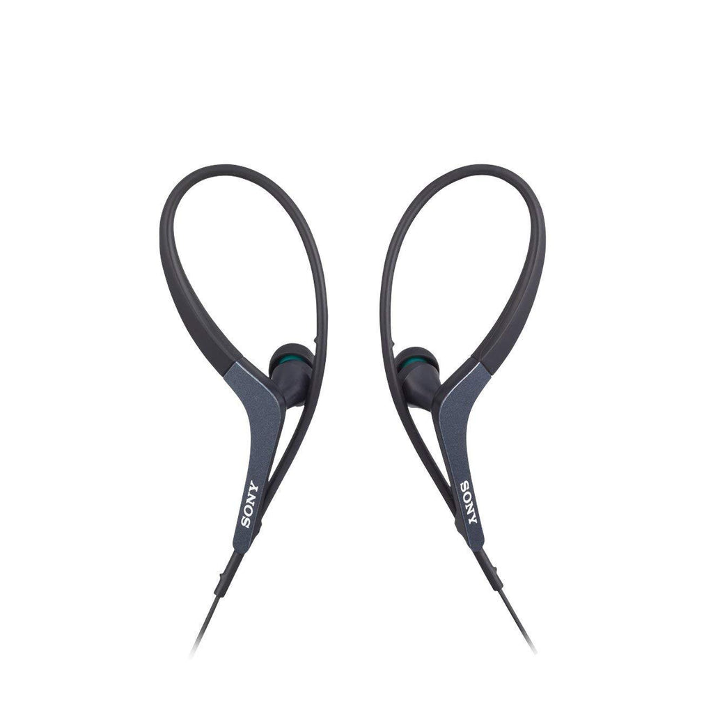 Sony MDR-AS400 Sports Headphones - Black