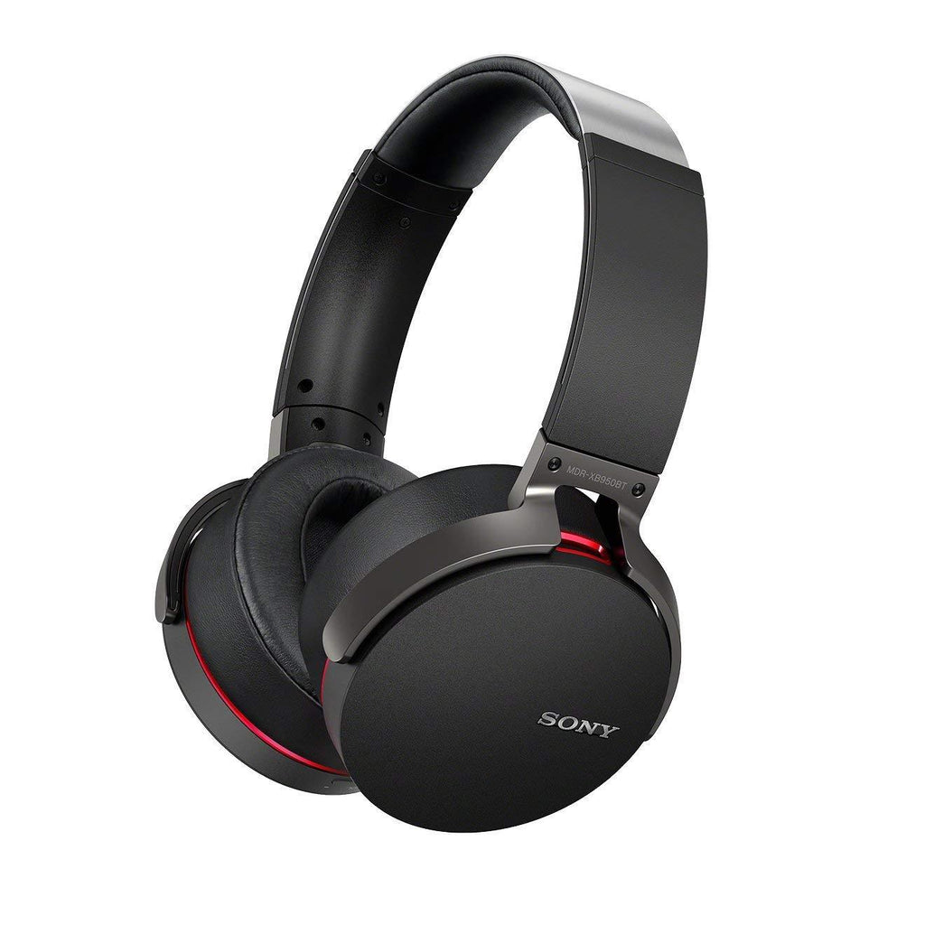 SONY MDR-XB950BT Wireless Bluetooth Extrabass Headphones - Black