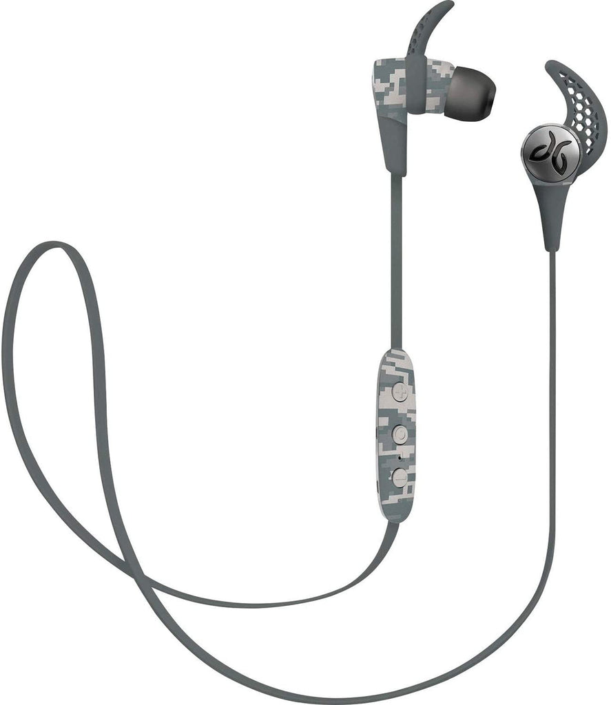 Jaybird X3 Sport Wireless in-Ear Headphones Camo