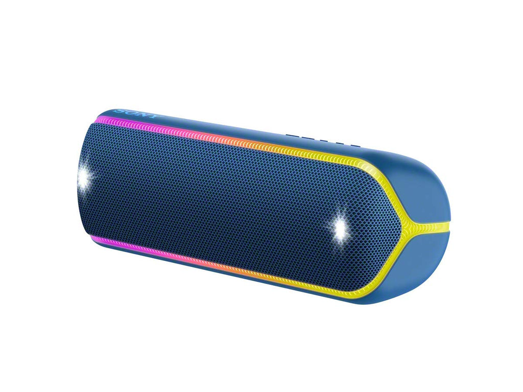 Sony XB32 Portable Bluetooth Speaker BLUE