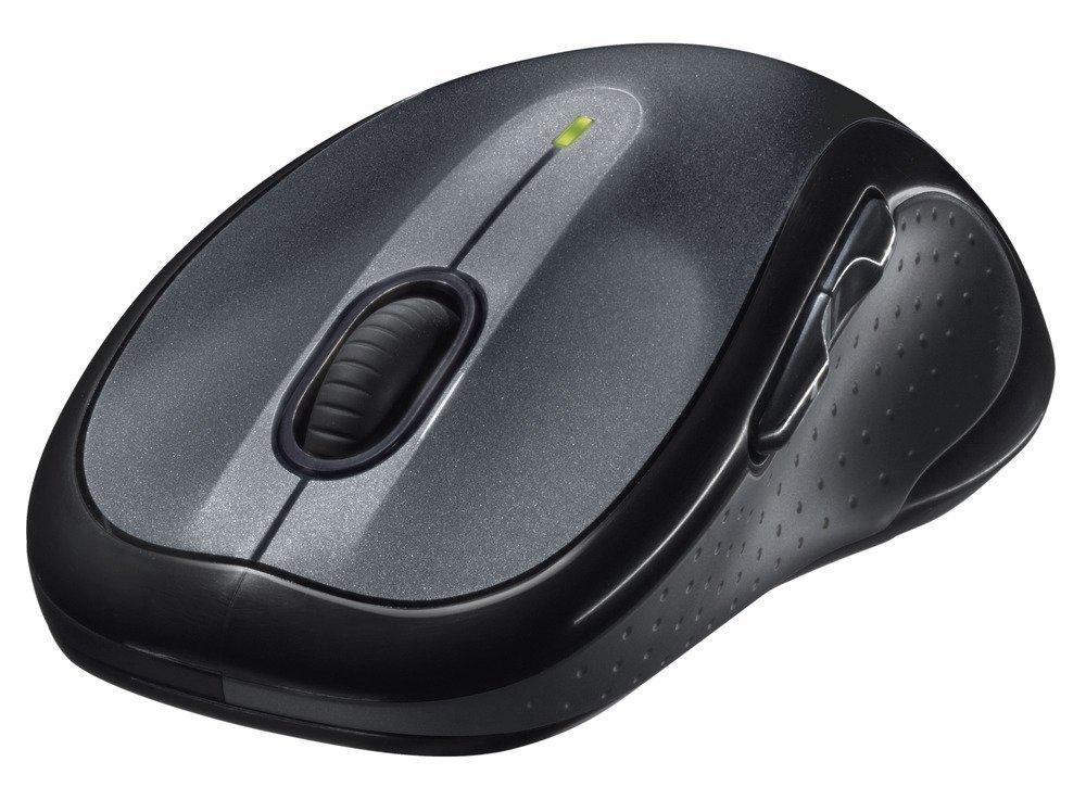 Logitech M510 Mouse Black !A - Fatbat UK
