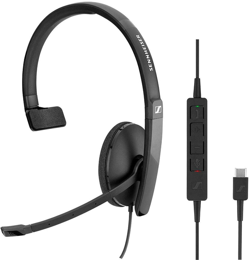 EPOS SENNHEISER SC 130 USB-C Headset  for Business
