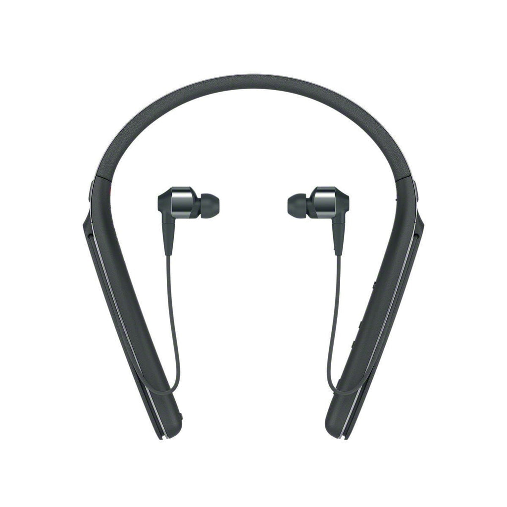 Sony WI-1000X Wireless In-Ear Noise Cancelling High Resolution Headphones !B - Fatbat UK