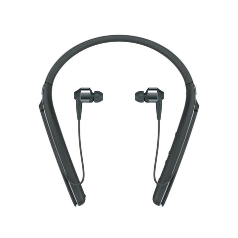 Sony WI-1000X Wireless In-Ear Noise Cancelling High Resolution Headphones !A - Fatbat UK