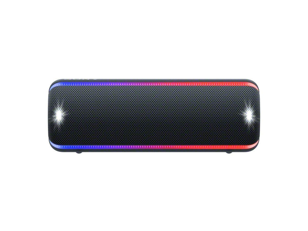 Sony XB32 Portable Bluetooth Speaker BLACK