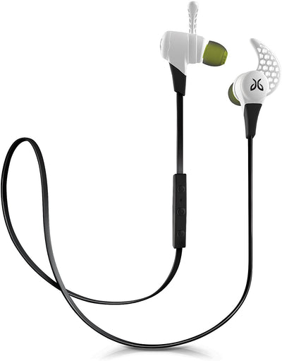 Jaybird X2 Sport Wireless Bluetooth In-Ear Headphones White