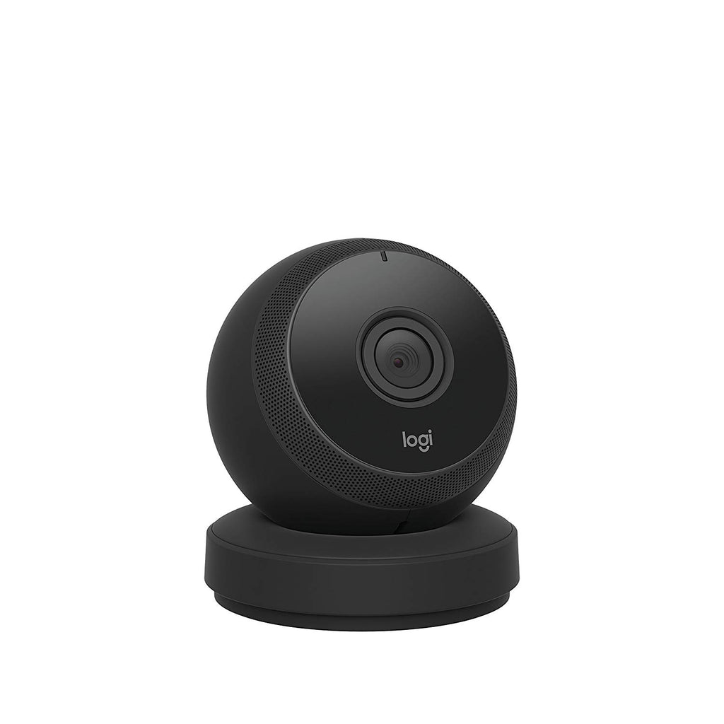 Logitech Circle Security Camera - Wireless HD