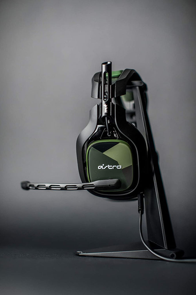 ASTRO A40TR Wired Gaming Headset & MixAmp M80 for Xbox One - Green/Black