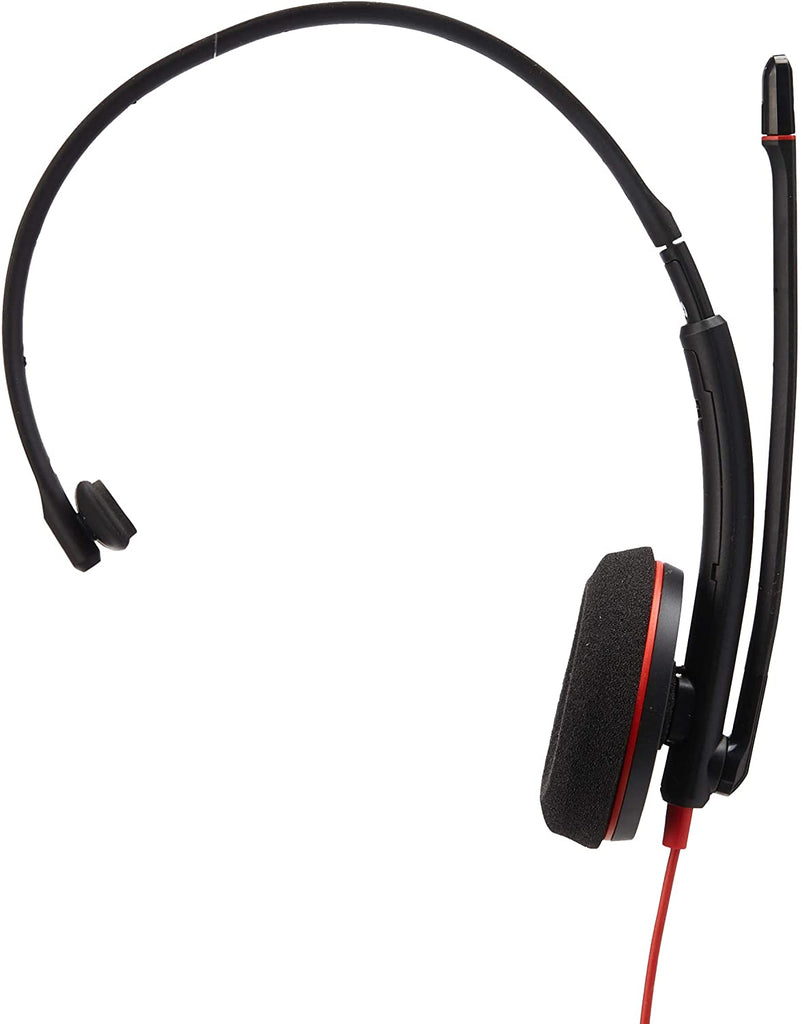 Plantronics Blackwire C3210 USB Headset Black