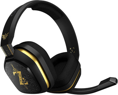 Astro Gaming A10 The Legend of Zelda Headset