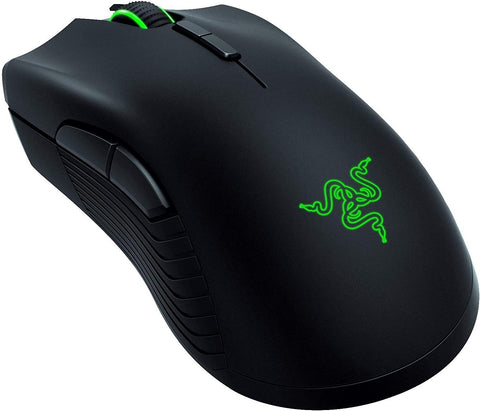 Razer Mamba Wireless Gaming Mouse Black