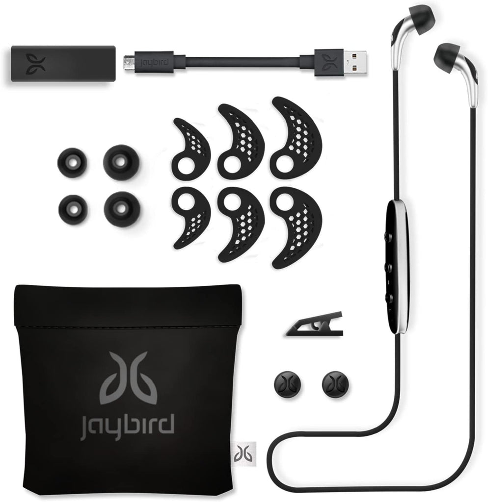Jaybird Freedom F5 Wireless In-Ear Headphones Black Special Edition