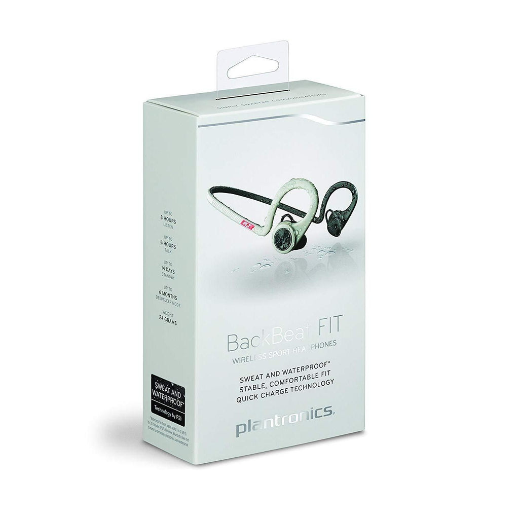 Plantronics BackBeat FIT Mobile Bluetooth Headphone