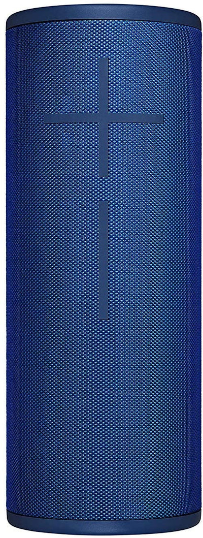 Ultimate Ears MEGABOOM 3 Bluetooth Speaker LAGOON BLUE
