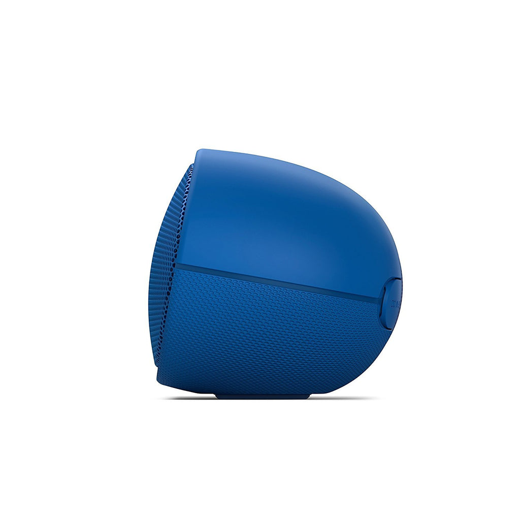 Sony SRS-XB20 Portable Wireless Speaker with Extra Bass and Lighting BLUE !A - Fatbat UK