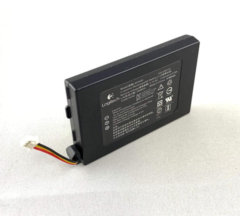 Original Logitech Lithium-ion Battery for Logitech G933 Artemis Spectrum Gaming Headset