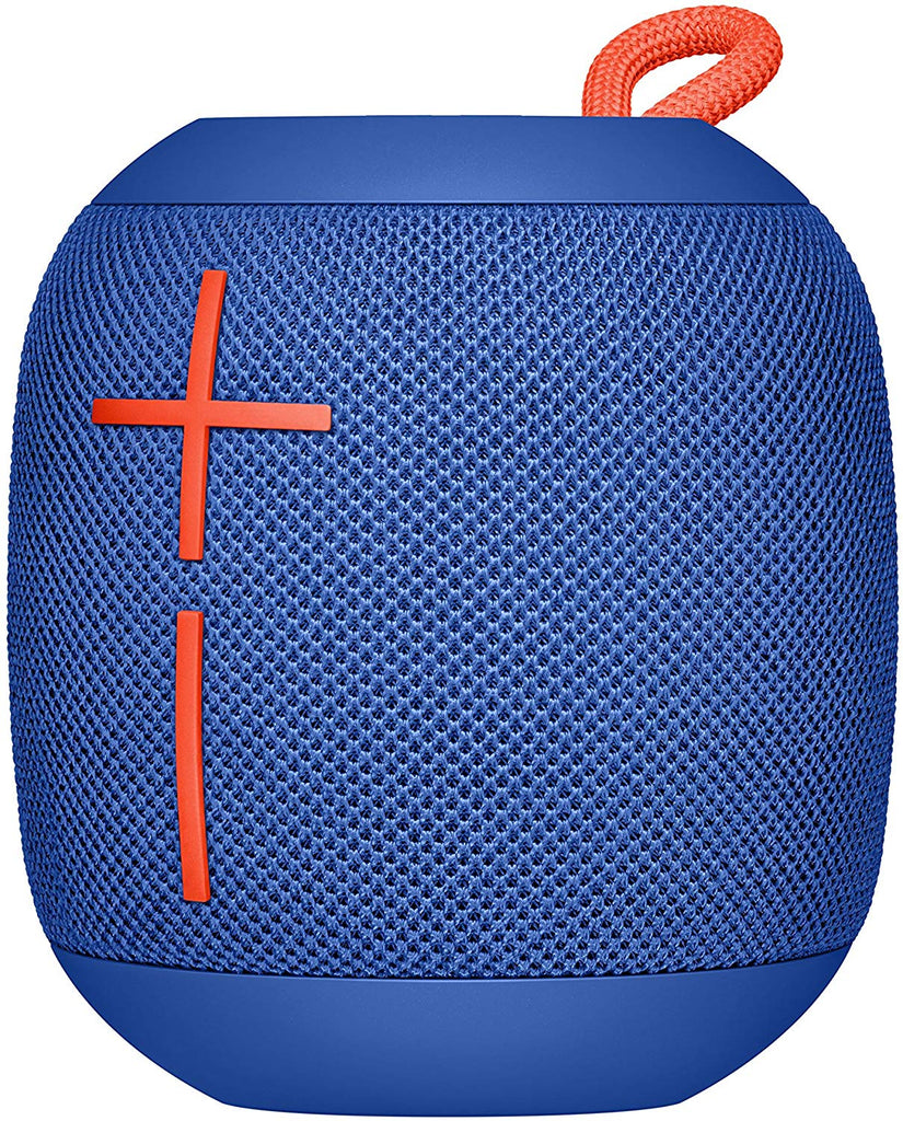 Ultimate Ears UE WONDERBOOM Bluetooth Portable Waterproof Speaker Deep Blue