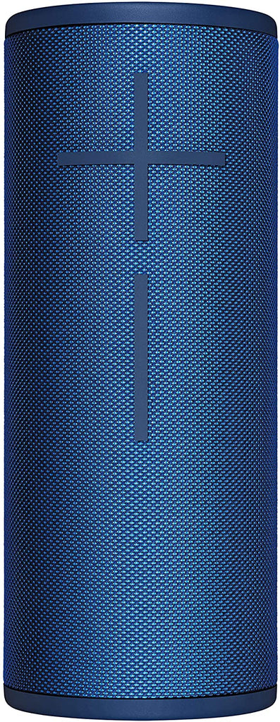 Ultimate Ears BOOM 3 Wireless Bluetooth Speaker LAGOON BLUE