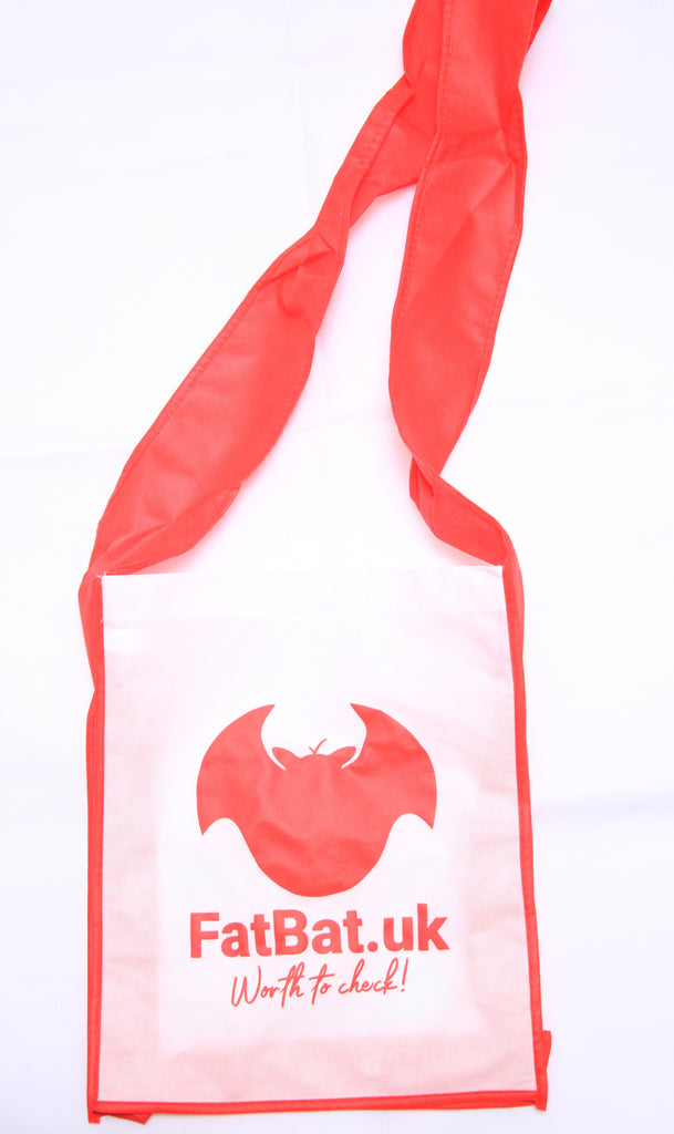 FatBat Shopping Bag - Over the arm bag