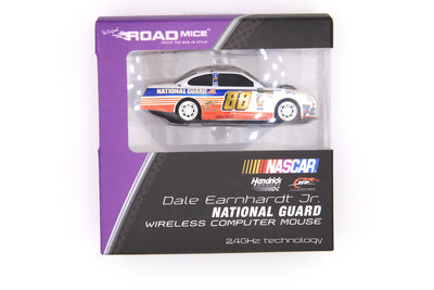 Road Mice NASCAR Dale Earnhardt Jr. Wireless Optical Mouse