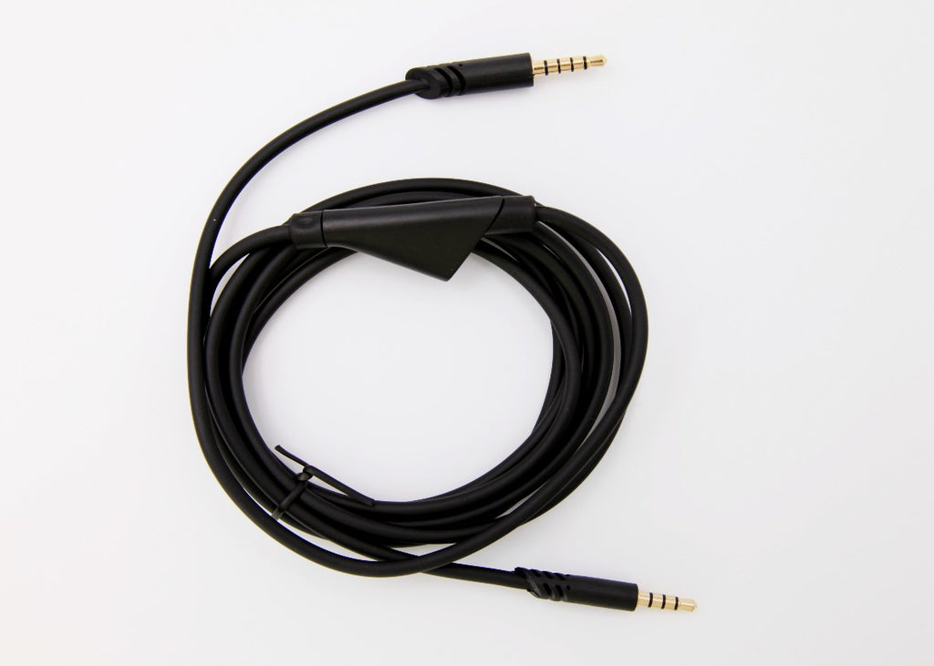Black Stork Astro A10/A40 replace audio cable with mute
