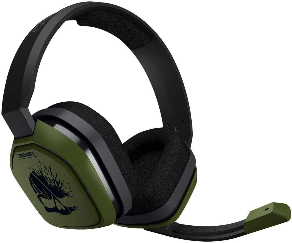 Astro A10 Gaming Headset CALL OF DUTY edition !A - Fatbat UK