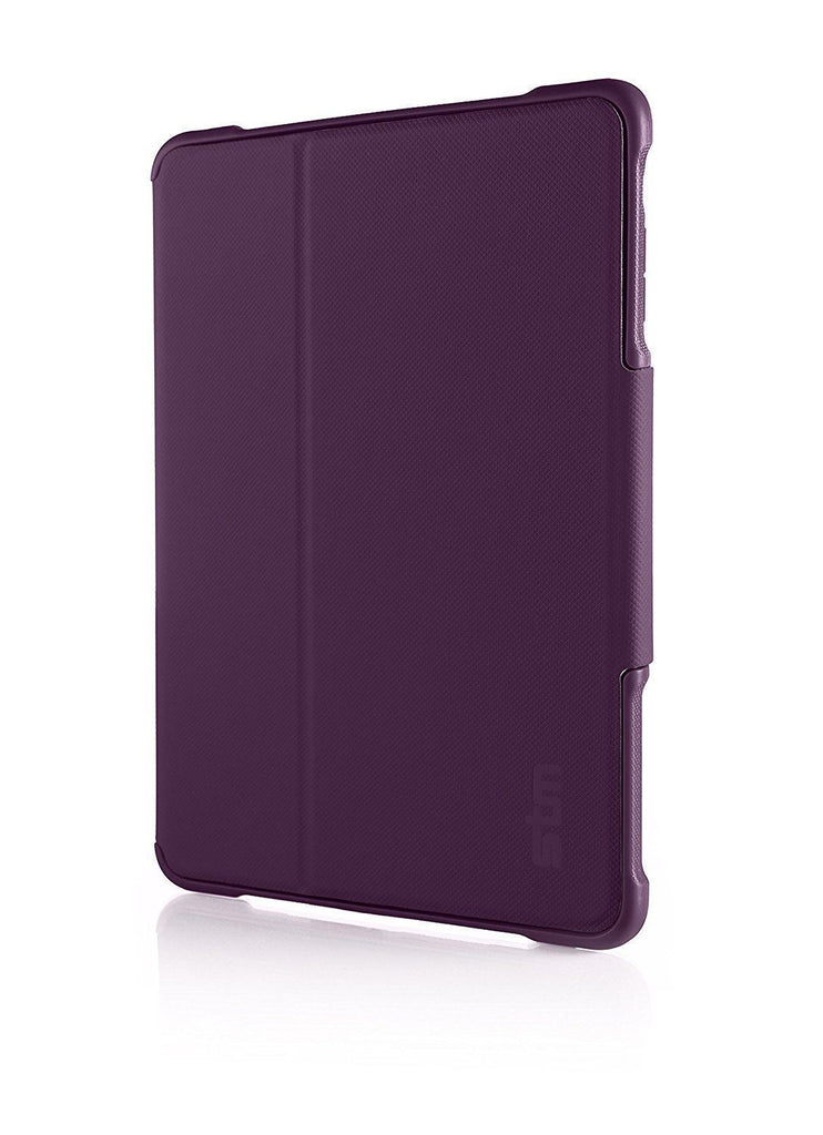 STM  Blackberry dux flip cover for iPad Air 2 !N - Fatbat UK