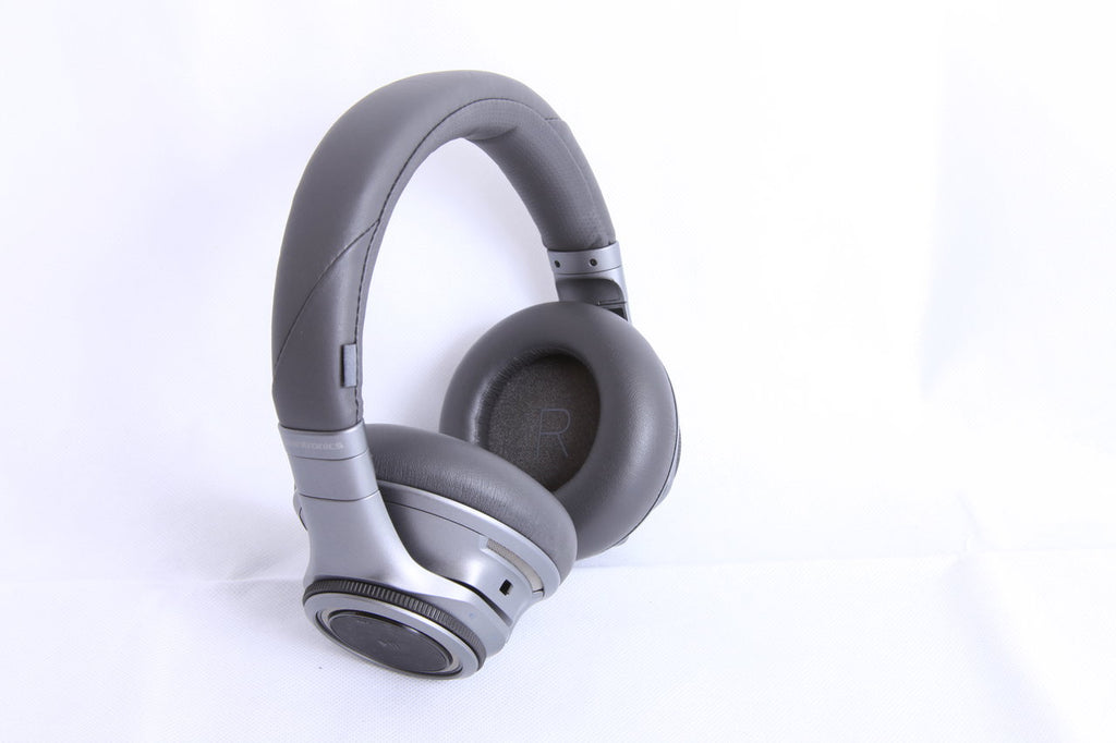 Plantronics BackBeat PRO+ Wireless Noise Canceling Headphones