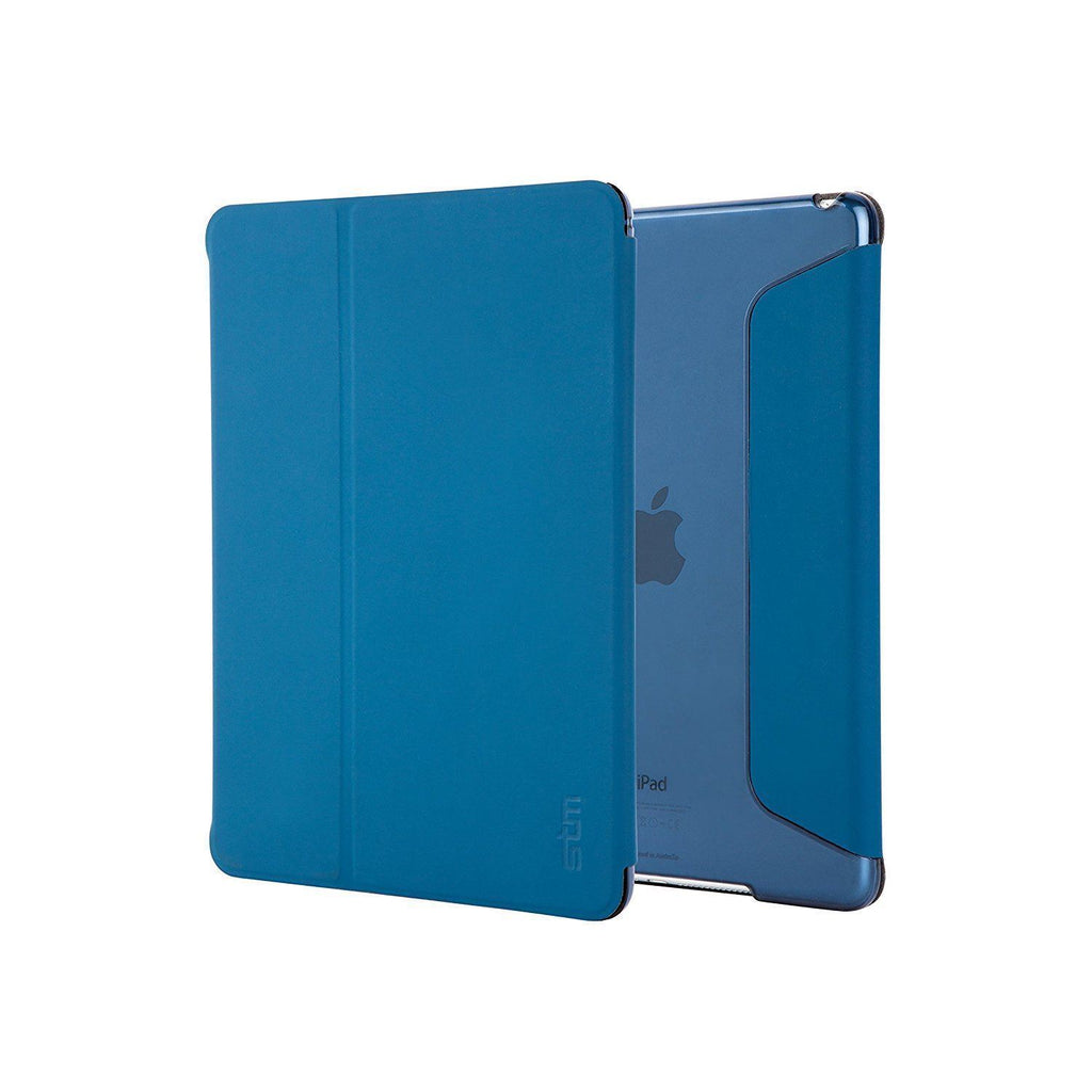 STM Studio Case for iPad Air 2 - Moroccan Blue