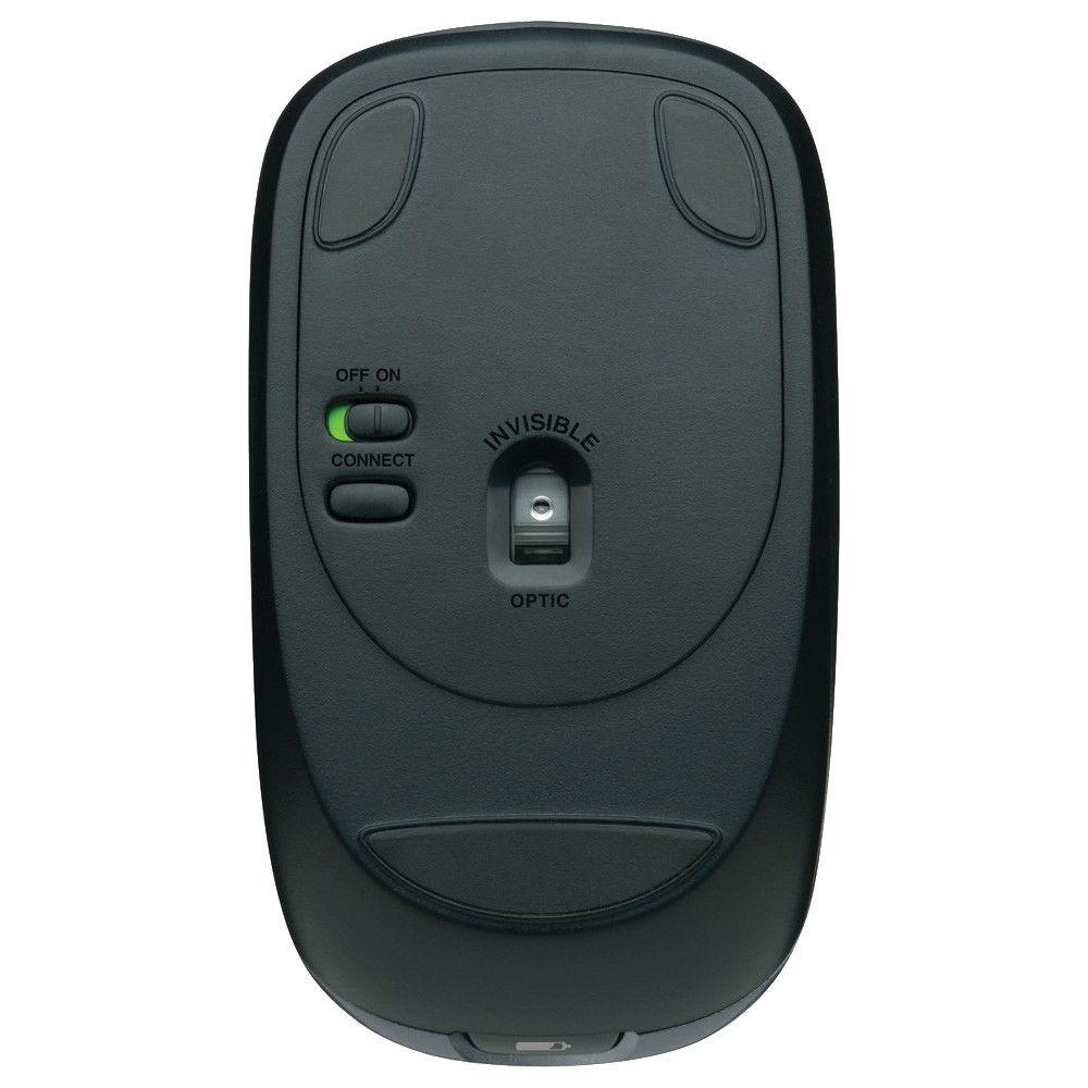 Logitech M557 Bluetooth Mouse - Black
