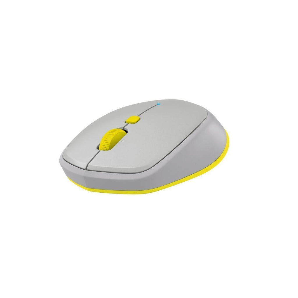Logitech M535 Bluetooth Mouse Grey !A - Fatbat UK