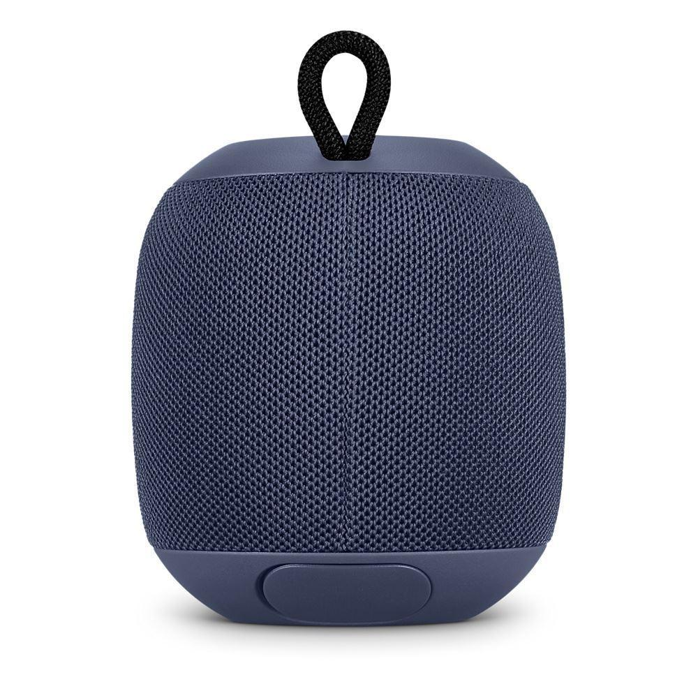 Logitech Ultimate Ears WONDERBOOM Bluetooth Speaker Waterproof Dark Blue