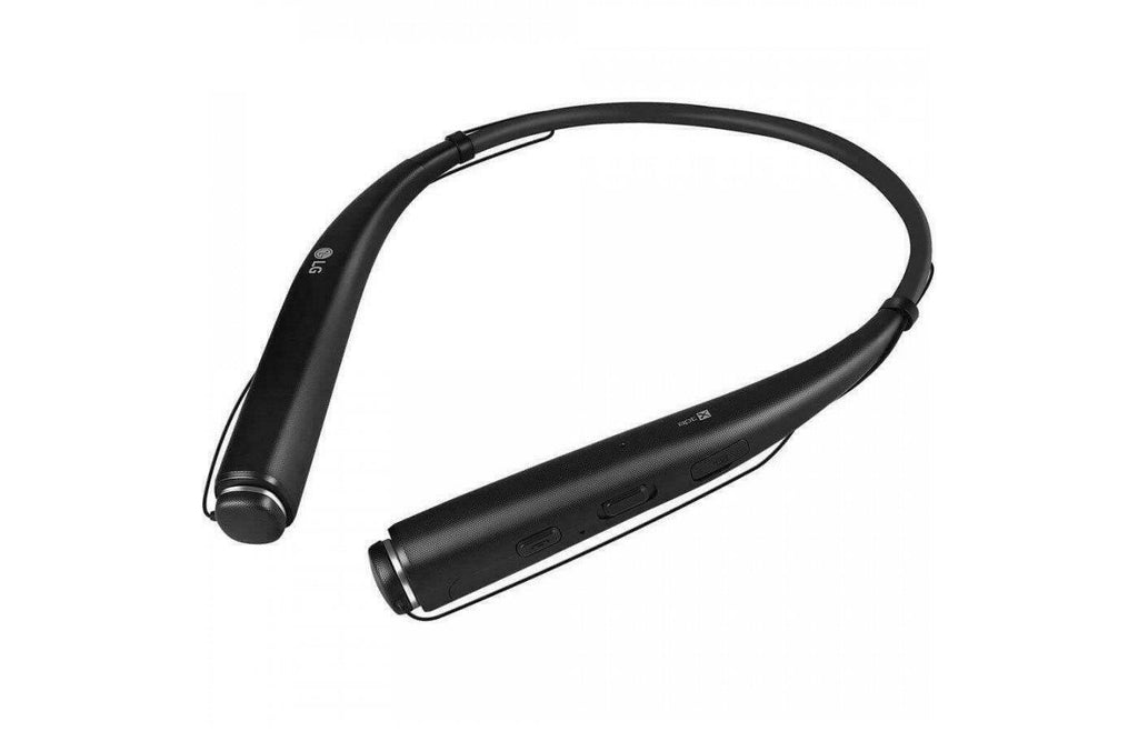 Genuine LG HBS-780 TONE PRO Wireless Stereo Bluetooth Headset Black dual mic