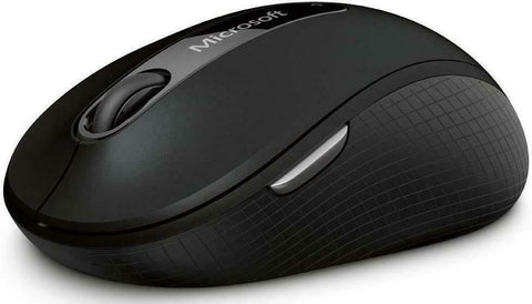 Microsoft Wireless Mobile Mouse 4000 Graphite