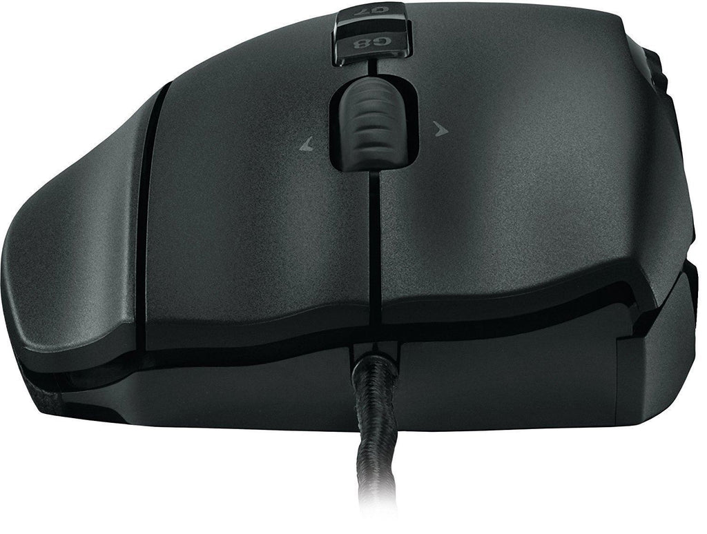 Logitech G600 MMO Gaming Mouse PC Mouse PC &Mac