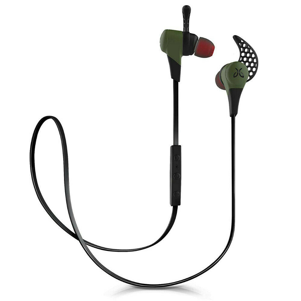 Jaybird X2 Sport Wireless Bluetooth In-Ear Headphones Green