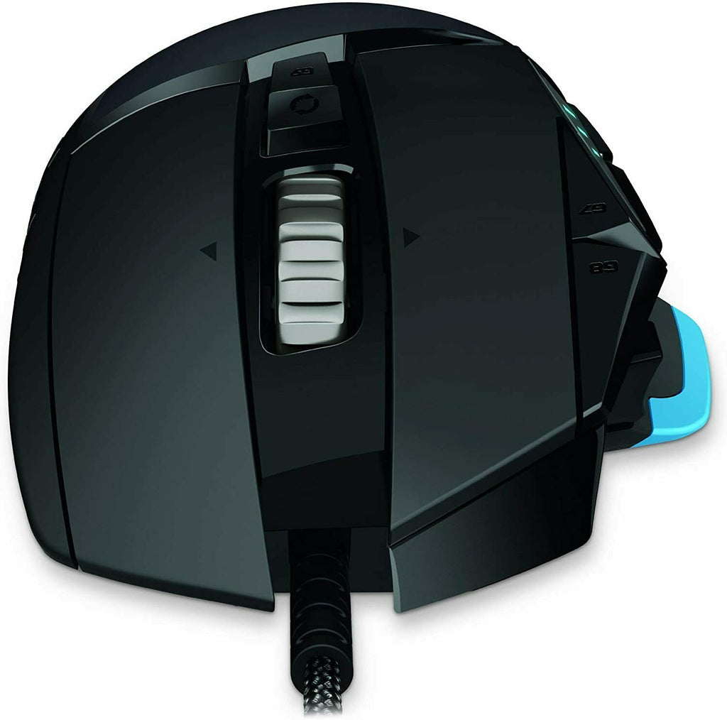 Logitech G502 Proteus Core Gaming Wired Mouse