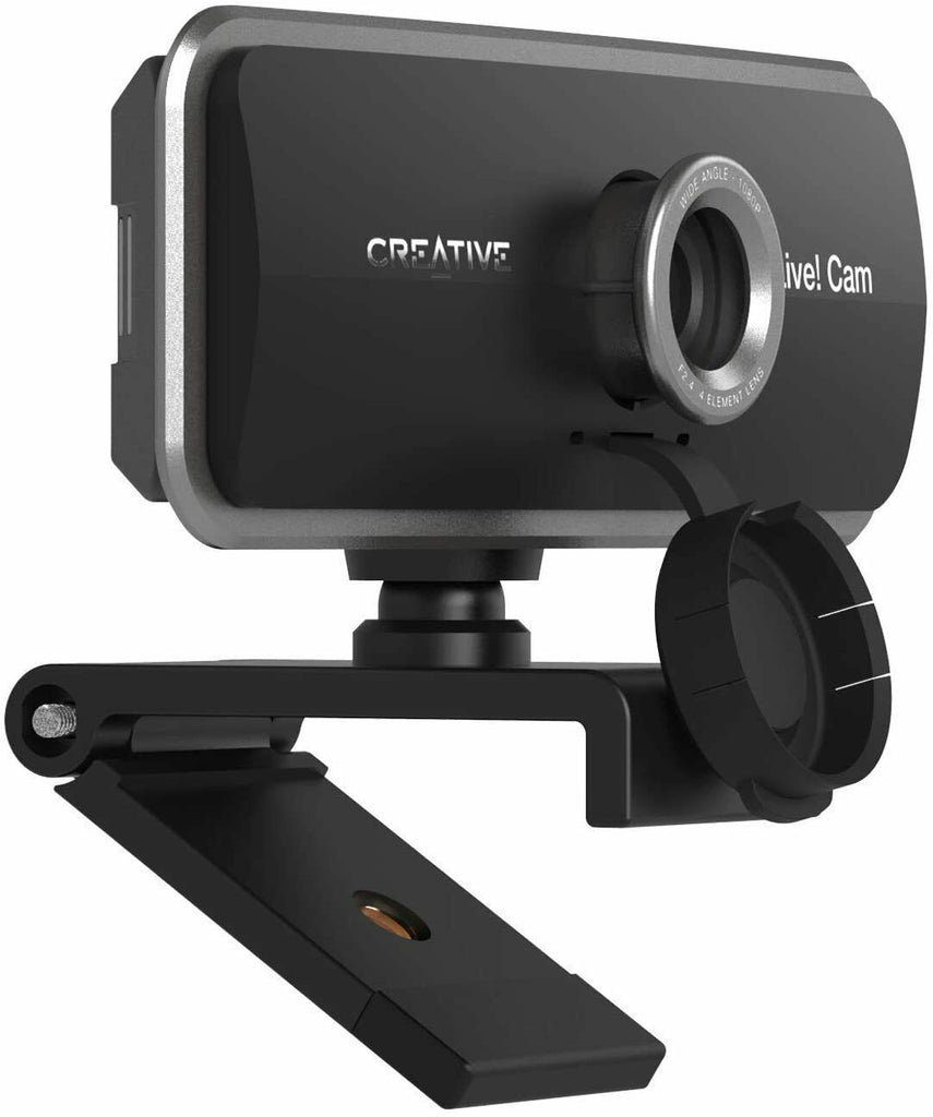 Creative Labs Live! Cam Sync HD 1080p Webcam