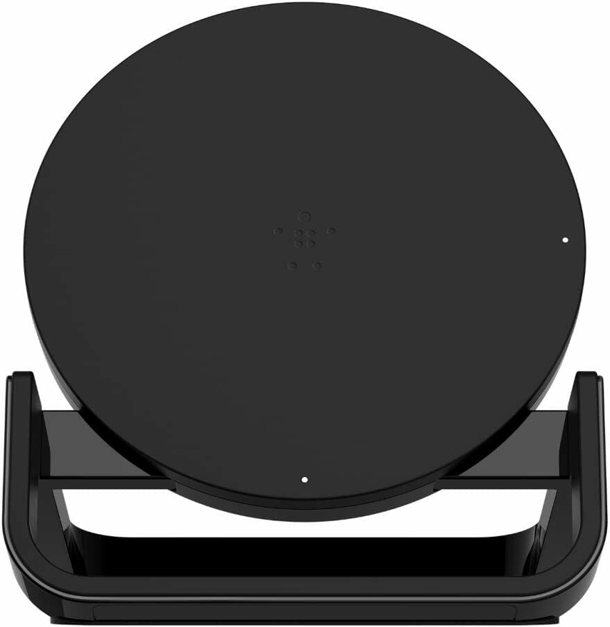 Belkin BOOST UP Wireless Charging 10W Stand Black