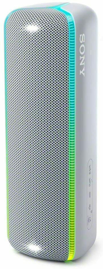 Sony XB32 Portable Bluetooth Speaker GREY