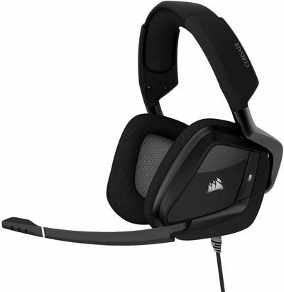 Corsair VOID PRO Stereo Premium Gaming Headset - Carbon