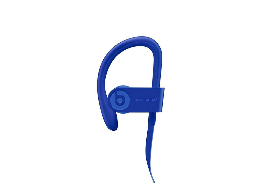 Beats by Dr. Dre Powerbeats3 Wireless Ear hook Bluetooth Headphones Blue UK
