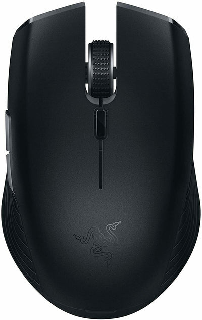 Razer Atheris Ultimate Wireless Ergonomic Mouse