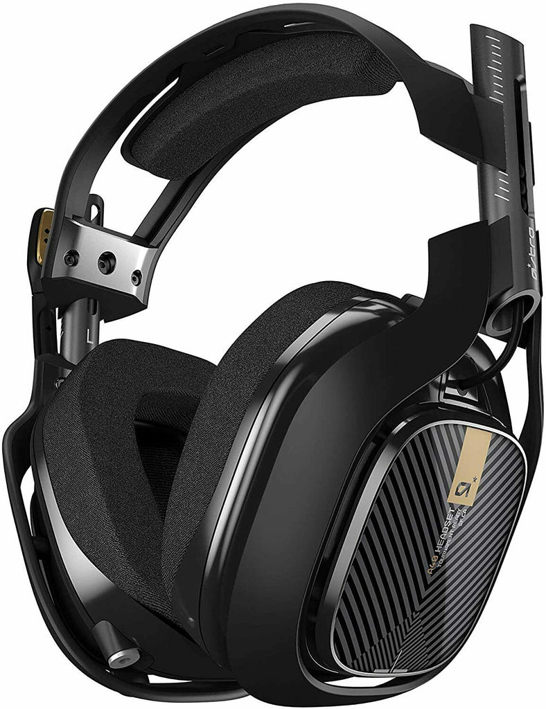 Astro A40 TR Wired Gaming Headset PC and MAC Black