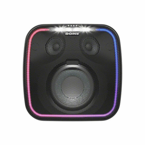 Sony SRS-XB501G Powerful Water Resistant Bluetooth Speaker XBASS Google Assist