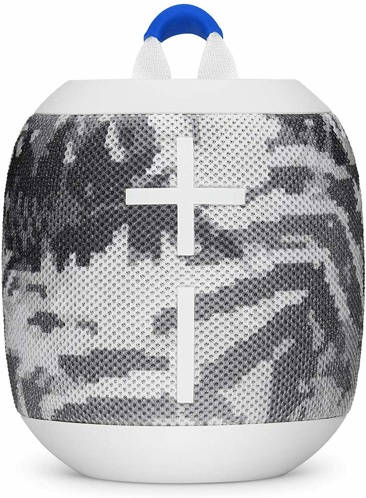 Ultimate Ears Wonderboom 2 Bluetooth Speaker JUNGLE GREY