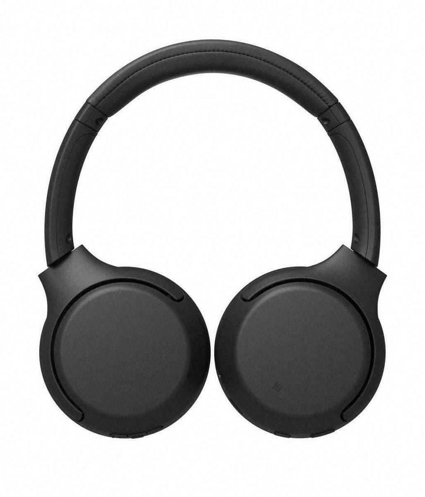 Sony WH-XB700 Extra Bass Wireless Headphones BLACK