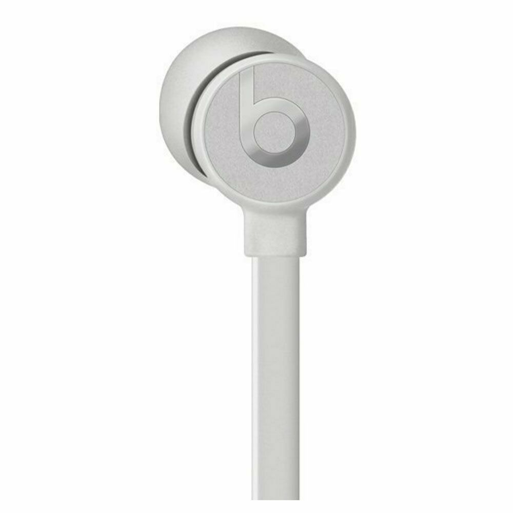 Beats by Dr Dre BeatsX In-Ear Wireless Headphones Beats X headset Silver white