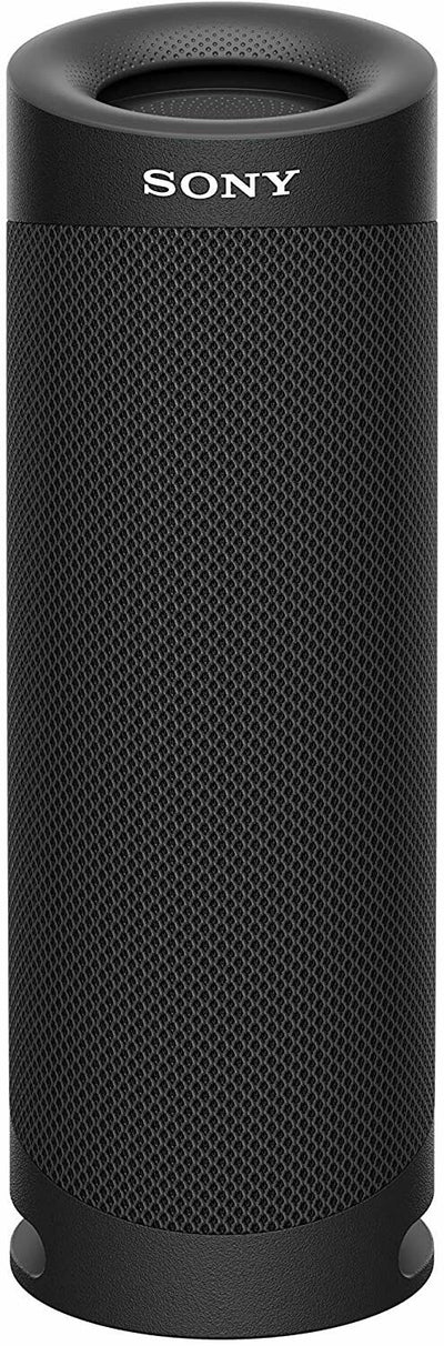 Sony SRS-XB23 Bluetooth Speaker - Black